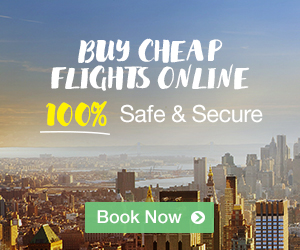 Cheap Local Flights