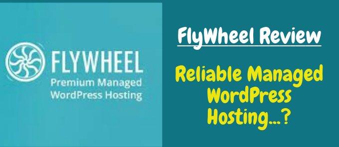 Getflywheel review