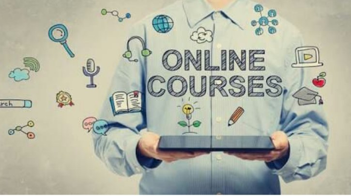 selling online courses