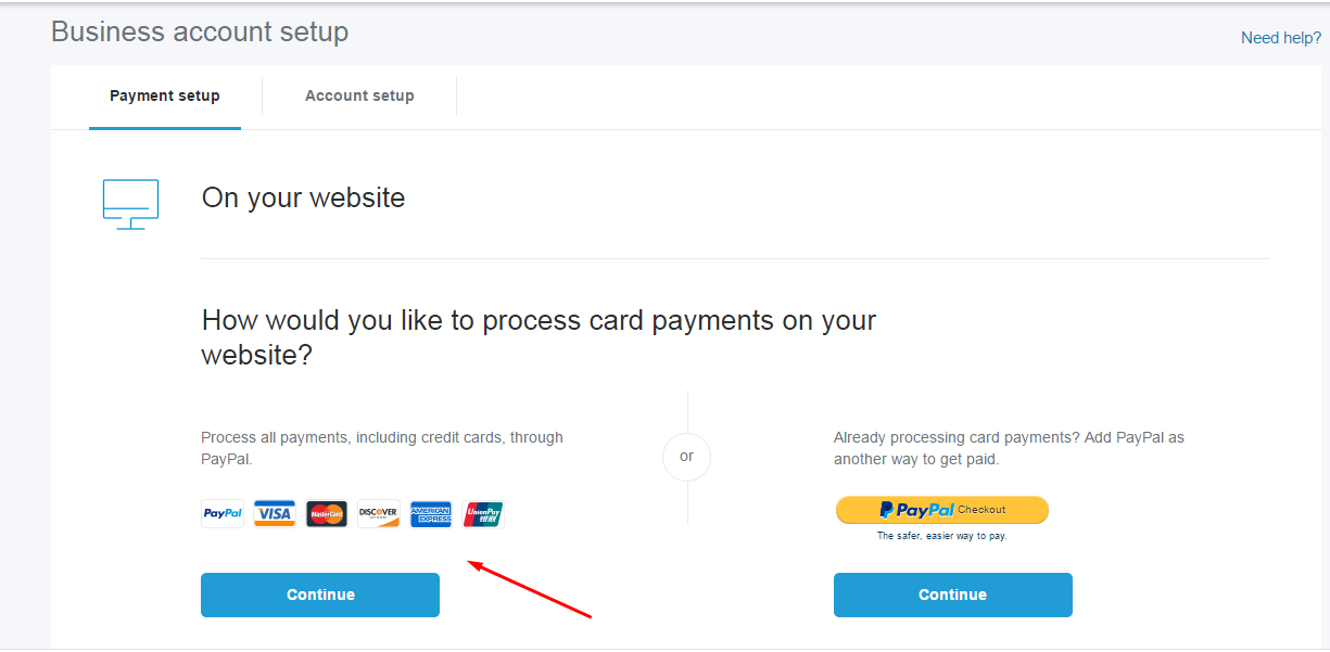 paypal send pdf file after payment