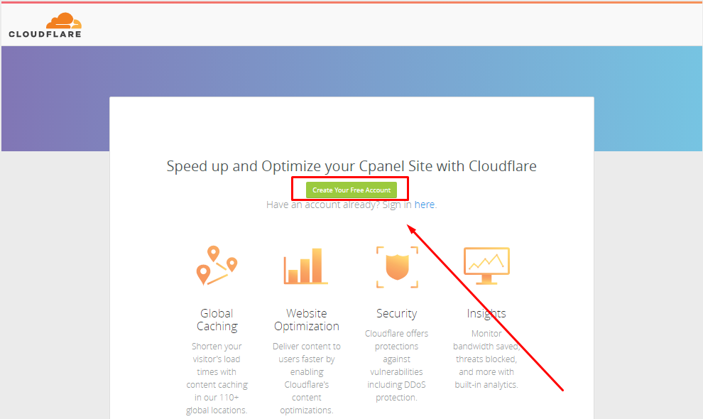 How to Speed Up Site Load Time by 265% Using Cloudflare 1