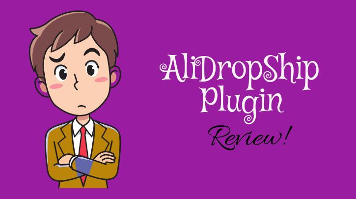 alidropship plugin