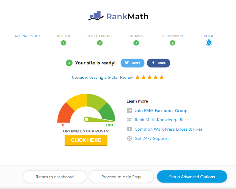 rank math review