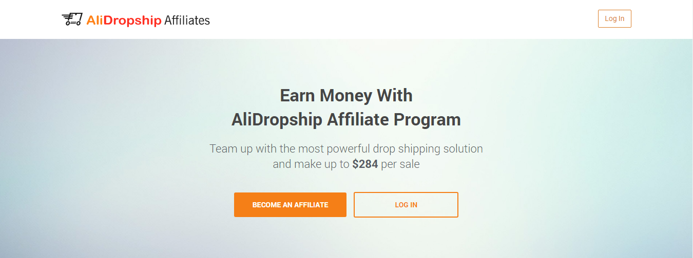 alidropship affiliate